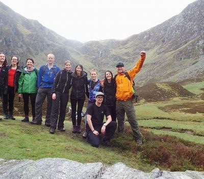 Munro Bagging has become a Rebel favourite this year all thanks to Donya and Savanna organising 12 Munros in 12 months. Morven is the warm up before we start bagging the munros of the year.