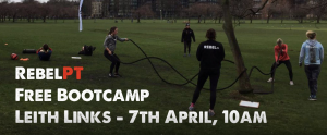 Edinburgh free taster session
