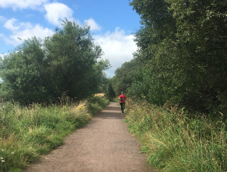 Loch Leven Adventure Run