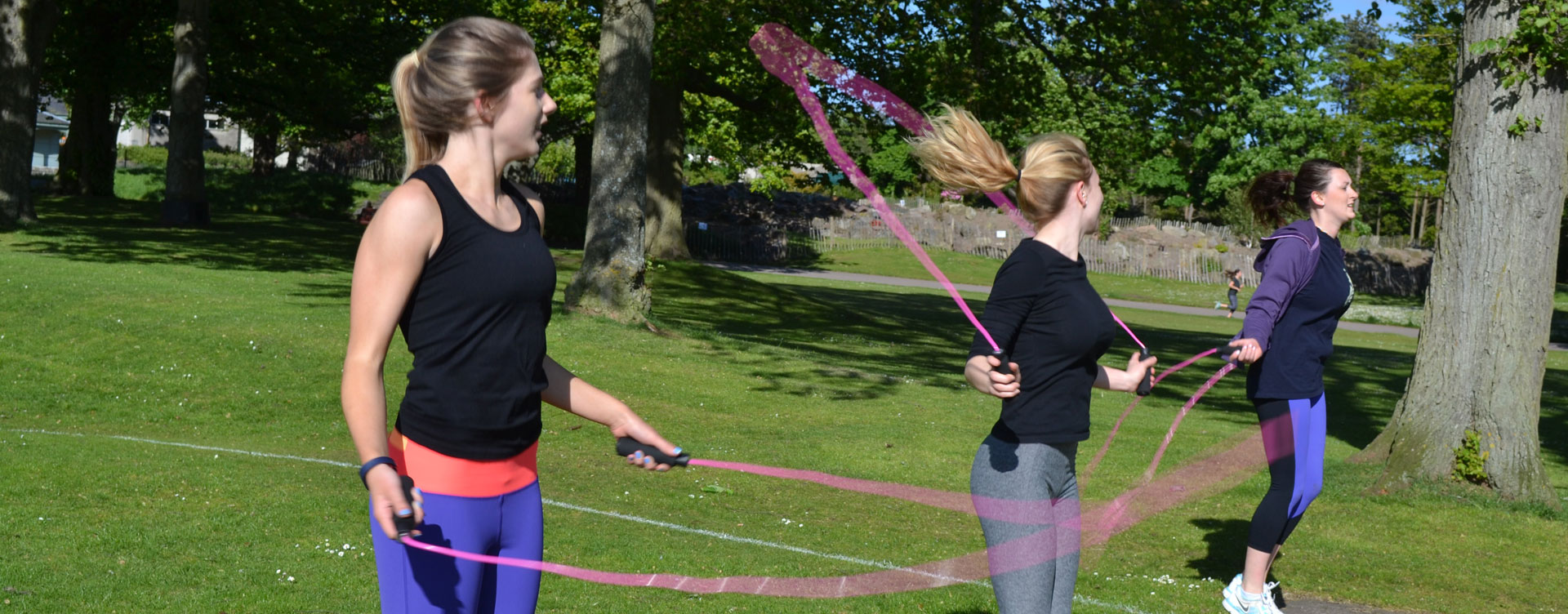 Our hour-long bootcamp sessions in local parks are designed to be fun, social and challenging! Working individually, with partners and in teams in a combination of circuits, interval training, strength and resistance exercises and games; you'll know each session is taking you one step closer to your fitness goals.