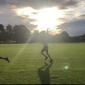 FAQ's – Training in the Parks post Covid-19